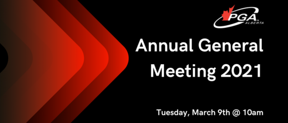 2021 Annual General Meeting & Board Nominee Bios