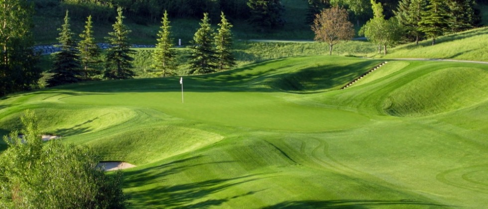 Alberta Golf Courses Allowed to Open This Weekend