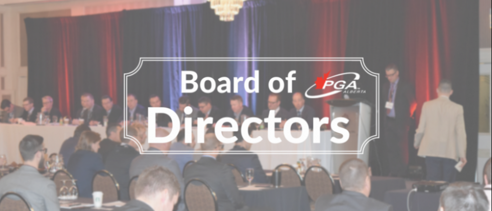 Congratulations to Newly Elected Board and Assistants' Board of Directors