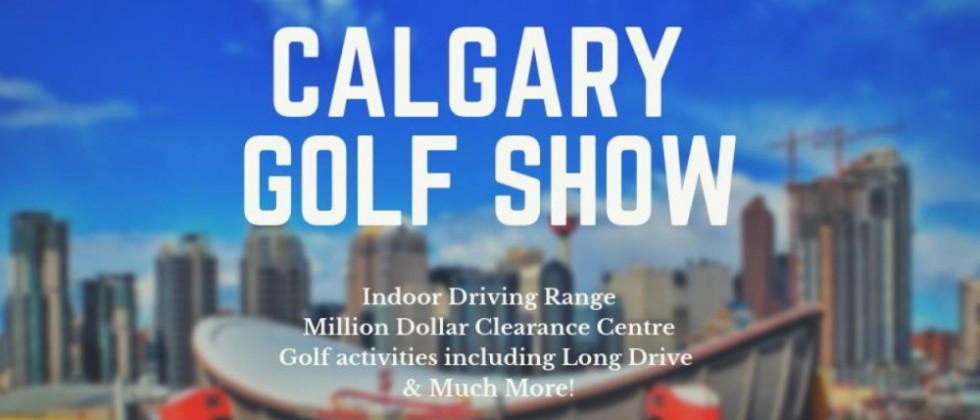 Digital Magazine – 2019 Calgary Golf Show Preview