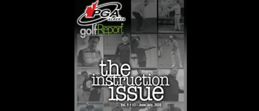 Digital Magazine – The Instruction Issue