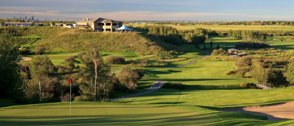 Fore! Finally! Calgary's Golf Season Starts This Week