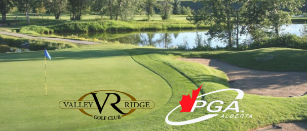 Ladies' Championship Draw - Valley Ridge GC