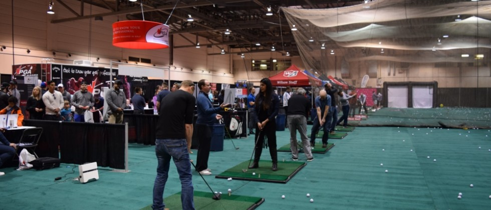 New Date for 2020 Edmonton Golf Show