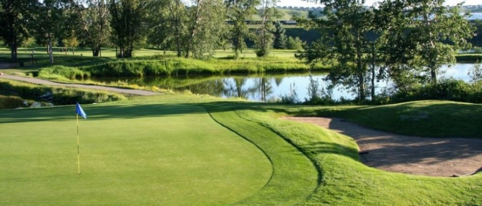 New PAT at Valley Ridge GC added to Schedule
