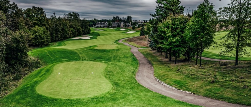Nine Alberta Pros Competing at PGA Championship of Canada