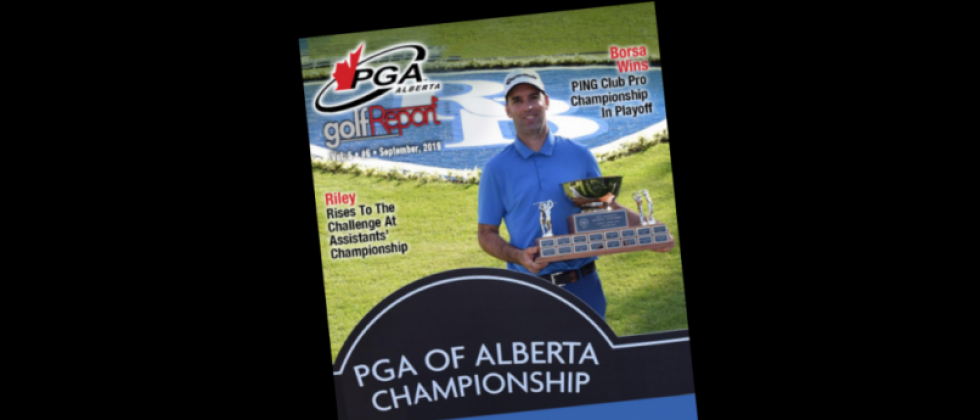 PGA of Alberta Digital Magazine – Issue #25