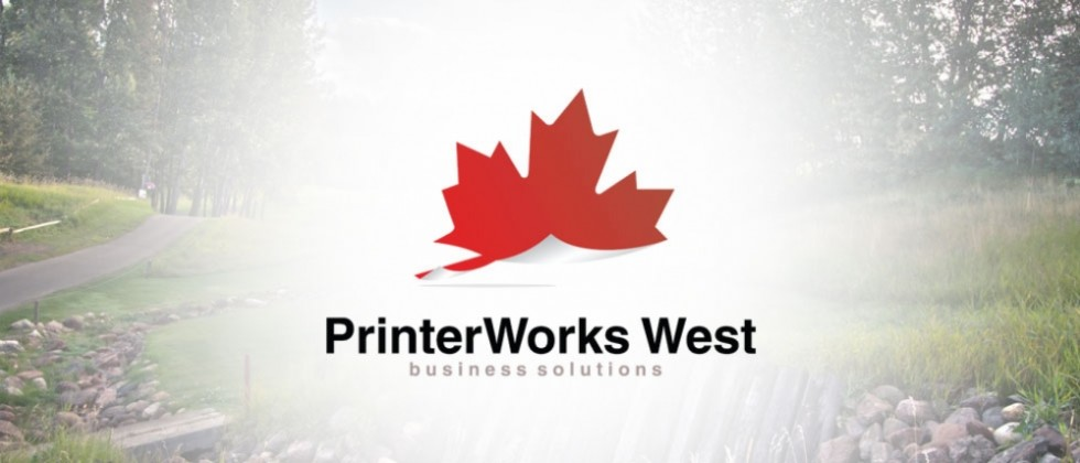 PGA of Alberta Partners with PrinterWorks West