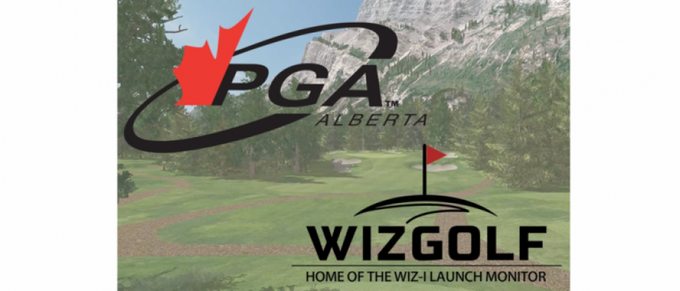 PGA of Alberta Partners with WizGolf for 2021 Championship