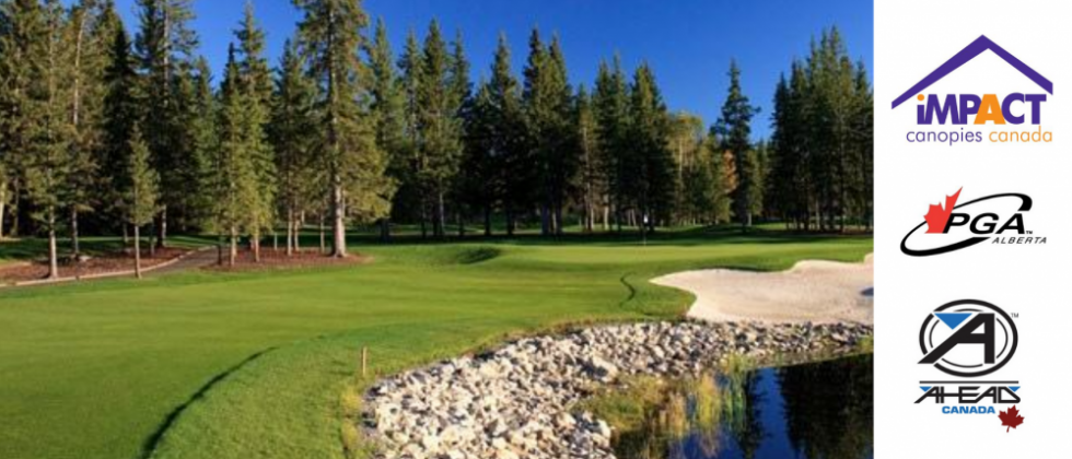 Pro-Junior Draw – Sundre GC