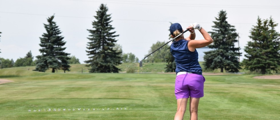 Pro-Lady North Draw – Leduc GC