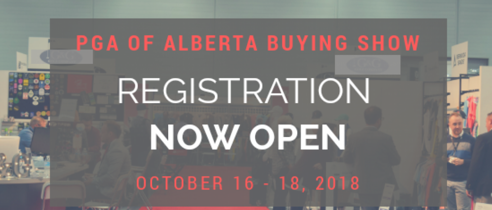 Register NOW for the 2018 Buying Show
