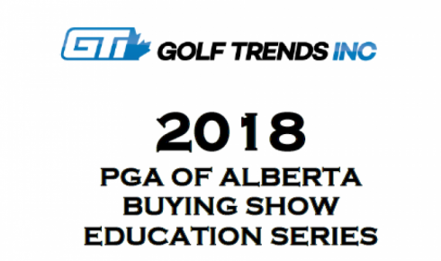 Buying Show Education Series - Registration
