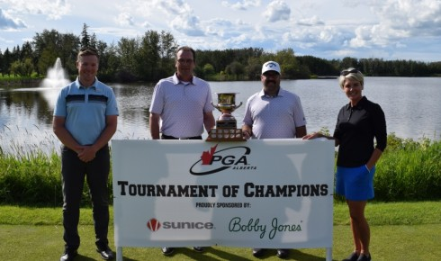 Country Hills GC Claims the 2020 Tournament of Champions