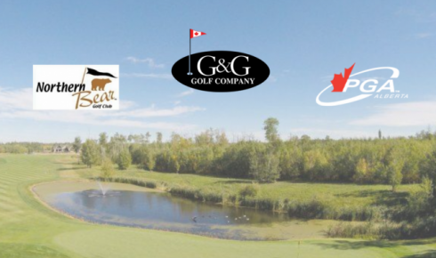 G&G Golf Company Pro-Pro Best Ball - Northern Bear GC