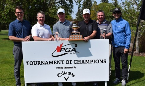 Hamptons GC Wins 2019 Tournament of Champions