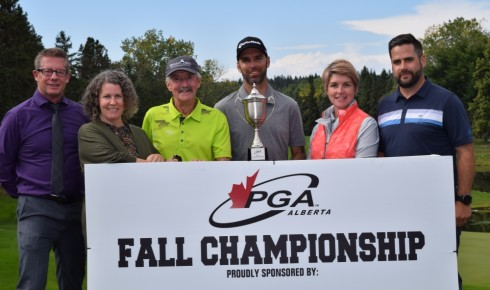 Heffernan Heats Up to Repeat at Fall Championship