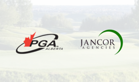 PGA of Alberta Extends Partnership with Jancor Agencies for Two Years