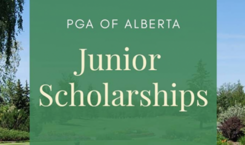 2019 Junior Scholarship Deadline Extended