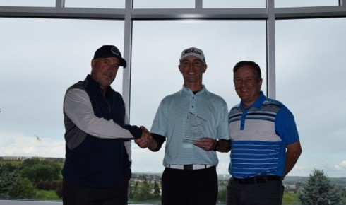 LeBouthillier Lights it up at GSH Series at The Hamptons GC