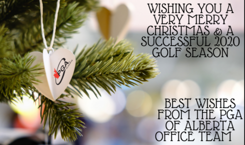 Merry Christmas & Happy New Year - Updated Office Hours