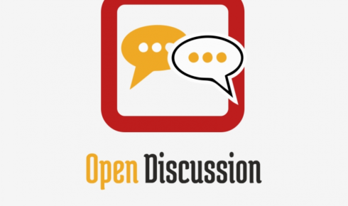 Open Forum Discussion #2