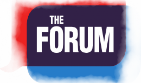 Open Forum Friday #3