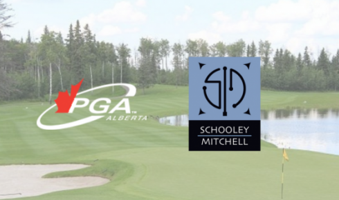 PGA of Alberta Announces New Partnership with Schooley Mitchell