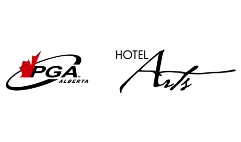 PGA of Alberta Announces Partnership with Hotel Arts