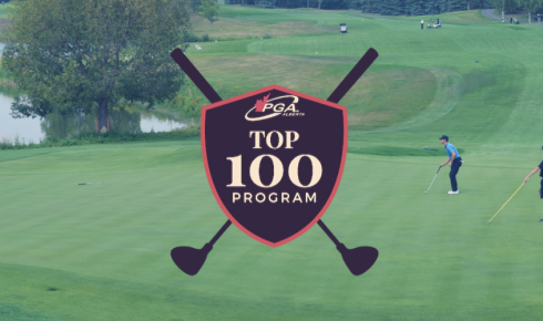 PGA of Alberta Announces Top 100 Professionals for 2019