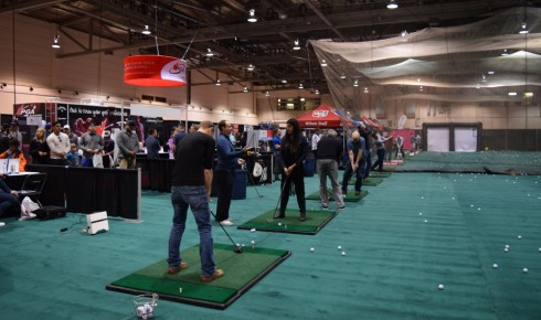 PGA of Alberta Digital Magazine – 2019 Edmonton Golf Show Preview