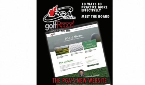 PGA of Alberta Digital Magazine – Issue #18