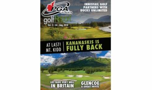 PGA of Alberta Digital Magazine – Issue #19
