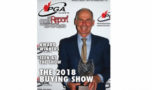PGA of Alberta Digital Magazine – Issue #21