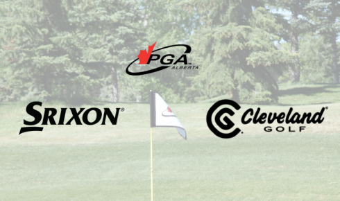 PGA of Alberta Expands Partnership with Srixon/Cleveland Golf Canada for the 2021 Season