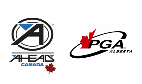 PGA of Alberta Forms New Partnership with AHEAD