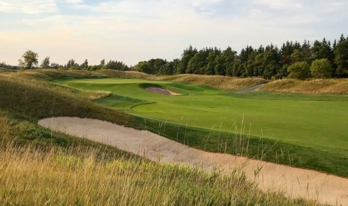 PGA Assistants' Championship of Canada Hosted at TPC Toronto at Osprey Valley