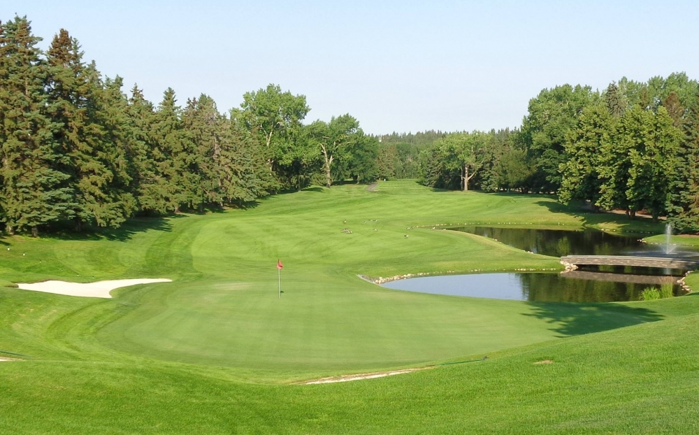 PGA Championship of Canada Returns to Edmonton's Royal