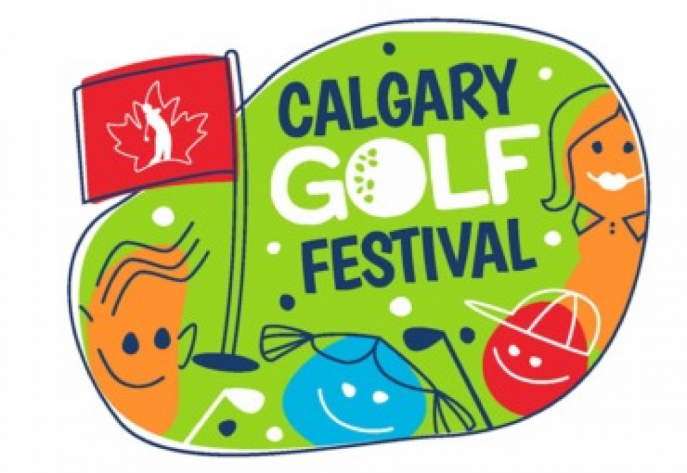 PGA on Wheels Attends the Calgary Golf Festival
