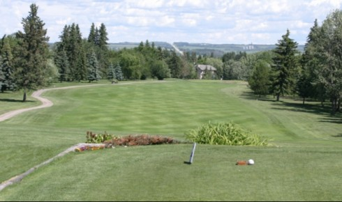 Play Ability Test #4 Draw – Lacombe G&CC