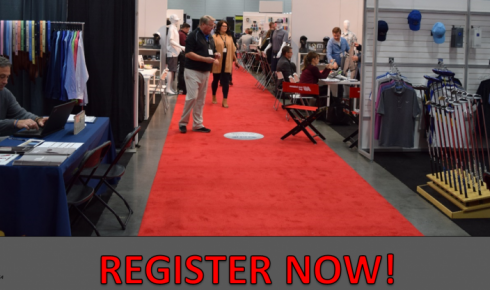 Register your Facility for the Buying Show