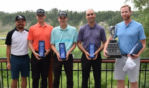 Sirocco GC & Blackhawk GC win Pro-Junior!