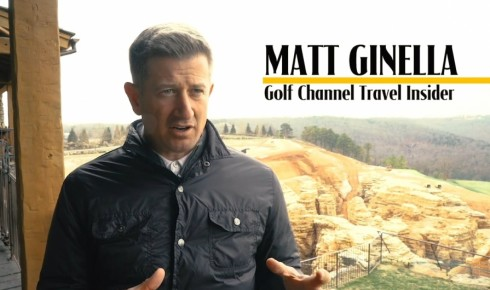 Spring Seminar 2020 - Matt Ginella - Keynote Speaker Announcement