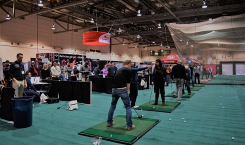 Thanks for attending the 2018 Golf Shows!