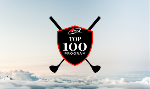 Top 100 Program – Current Standings