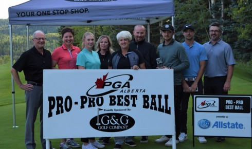 Vandermey Brothers Vanquish the Field at Pro-Pro Best Ball