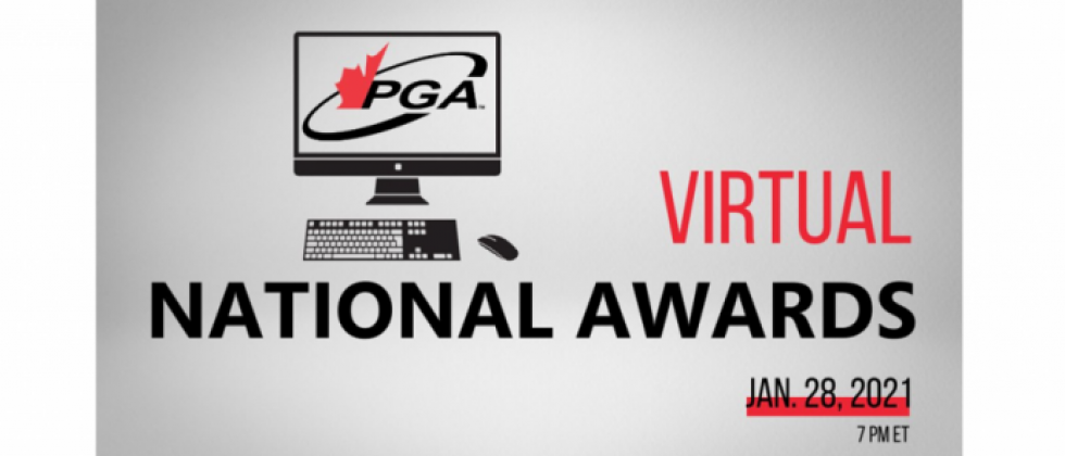 Virtual National Awards Ceremony - Register Now